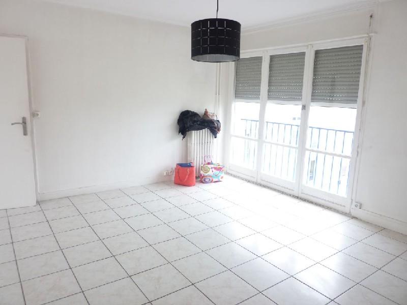Location Appartement 4 pièces, Dreux (28)